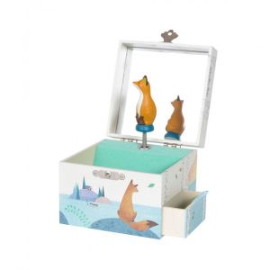 caja musical moulin roty