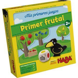 FRUTAL FRUTALITO JUEGO HABA