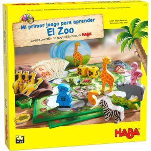 coleccion juegos zoo Haba
