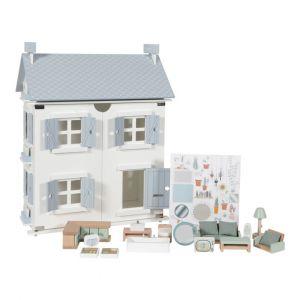 casa de muñecas LittleDutch clasicos
