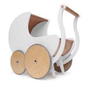 carrito andador kinderfeets madera