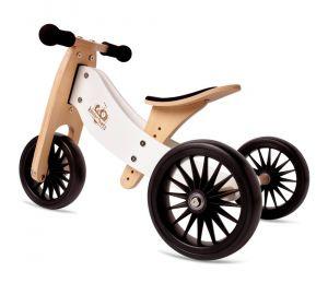 bici kinderfeets plus bamboo