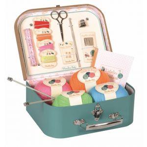 maletín costura moulinroty niños