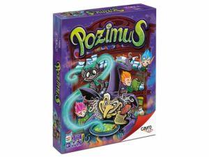 pozimus juego mesa cayro