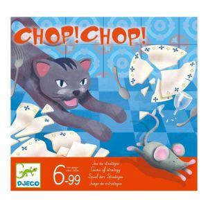 chop chop juego Djeco