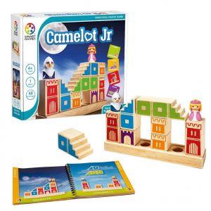 camelot jr juego smartgames