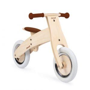 bici madera niños
