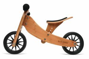 bici triciclo madera bamboo