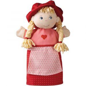 marioneta caperucita roja Haba
