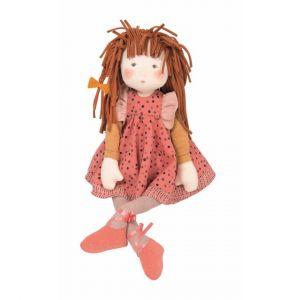 muñeca trapo Rosalies MOulinroty
