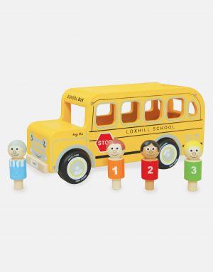 autobus escolar indigo jamm