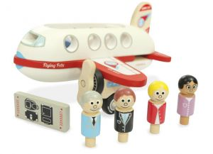 avion madera felix indigojamm