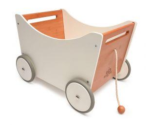 toybox walker kinderfeets carrito