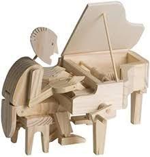 figuras construccion madera