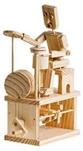 juego  madera construccion