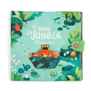 libro texturas moulin jungla