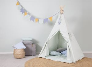 TIPI MENTA INDIOS LITTLE DUTCH