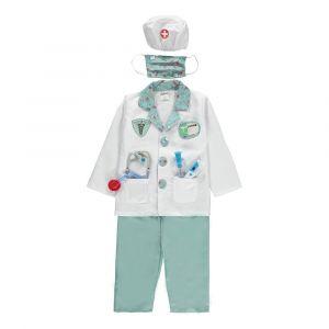 disfraz doctor great pretenders