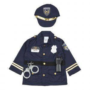 disfraz policía great pretenders