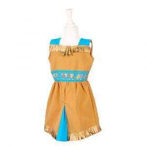 disfraz apache souza india