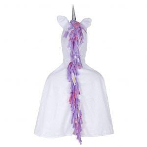 disfraz capa unicornio greatpretenders