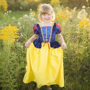 disfraz blancanieves princesa greatpretenders