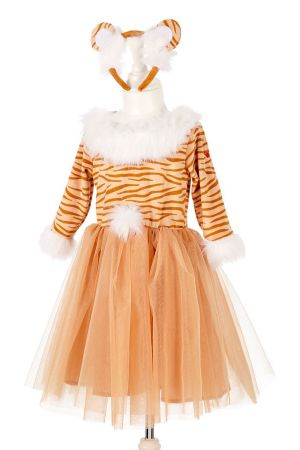 disfraz tigresa souza