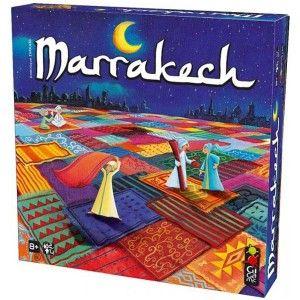 marrakech juego de mesa mebo