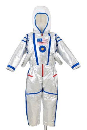 disfraz astronauta souza niños