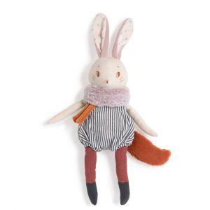 muñecos magicos conejo MoulinRoty