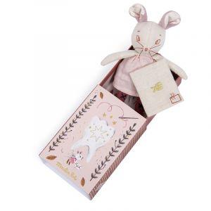 raton dientes muñeco MoulinRoty