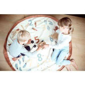 bolsa almacenamiento manta play&go