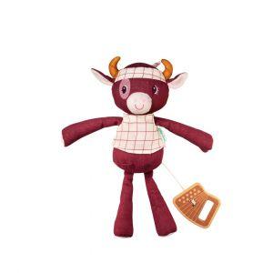 musical lilliputiens  muñeco vaca