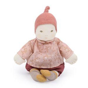 bebe muñeco blando MoulinRoty