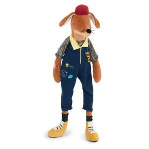 Muñeco perro MoulinRoty