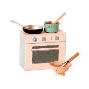 maileg cocinita accesorios