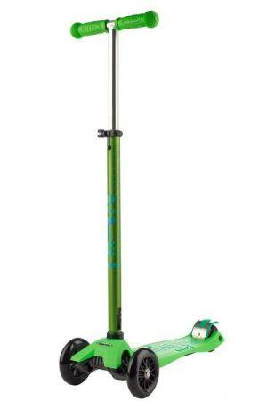 patinete micro maxi verde