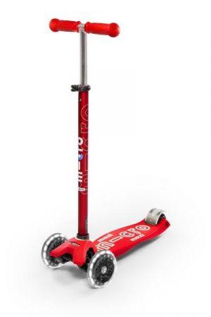patinete micro maxi rojo