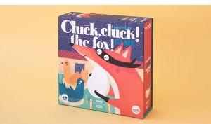 fox juego cooperativo